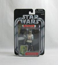 NUOVO 2005 Star Wars ✧ feltipern trevagg ✧ TRILOGIA ORIGINALE COLLEZIONE #06 MOC