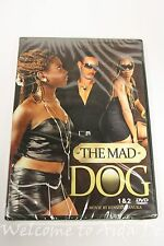 The mad dog part 1&2 DVD (Brand new sealed)