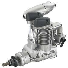 NEW O.S. FS-62V Ringed 4-Stroke Engine w/Muffler 30600