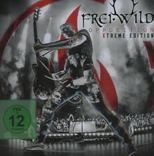 Frei.Wild - Opposition - Xtreme Edition  (2015) 3 CDs + 2 DVDs - neu und ovp