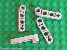 LEGO TECHNIC MdStone Technic Beam 4 x 0.5 Liftarm ref 2825 / Set 8265 8052 10178