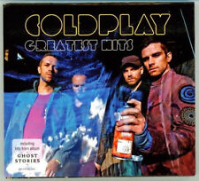 COLDPLAY GREATEST HITS  2CD DIGIPAK .NEW