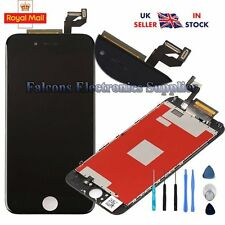 """New Replacement LCD Display Touch Screen Digitize for iPhone 6s 4.7"""" Black"""