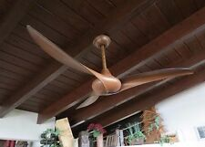 Ceiling Fan Without Lights With Remote Control Contemporary Modern Distressed
