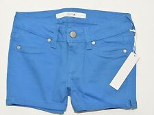 Joe's  Blue  Girl's Size 6  Cotton Short Size 8 NWT
