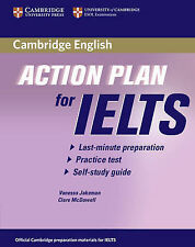 Action Plan for IELTS Self-study Student's Book General Training Module, McDowel