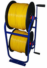 PURE FREEDOM TWIN STACKED PROFESSIONAL HOSE AND REEL