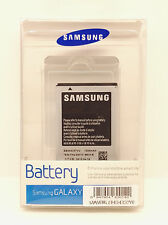 Batteria originale Samsung Galaxy Pocket Plus S5301 in blister, garanzia europea