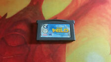 THE WILD GAME BOY ADVANCE ENVÍO 24/48H