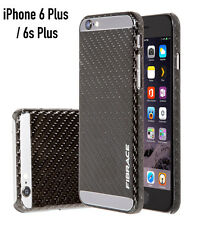 FibrAce Genuine Carbon Fibre Hard Case Cover iPhone 6 Plus / 6s Plus