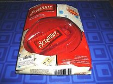 Mini Scrabble Carabiner Electronic Handheld Travel Game New In The Package