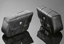 AJS DD125 REGAL RAPTOR / EOS 125 Saddlebags, Pannier bags, Panniers (02-2612)