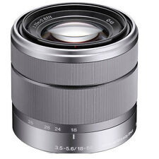 Sony SEL 18-55mm f 3.5-5.6 OSS Lens kit For NEX3N NEX5R NEX6 NEX7 NEX3 NEX5 NEX