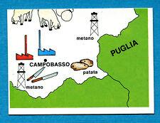 REGIONI D'ITALIA - Ed.Flash '81 - Figurina-Sticker n. 240 -New Nuova