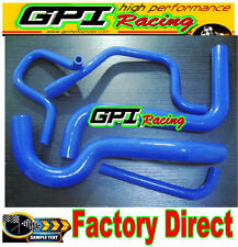 HOLDEN COMMODORE VS 3.8 V6 1995-1997 96 1996 95 silicone heater radiator hose