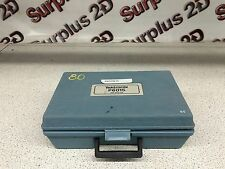 Tektronix P6015 High Voltage Probe 1000X 3pF w/Case