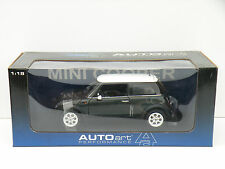 Mini Cooper 1/18 scale - AutoArt