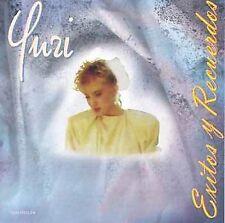 Exitos Y Recuerdos [CEMA] by Yuri (CD, Mar-1996, EMI...