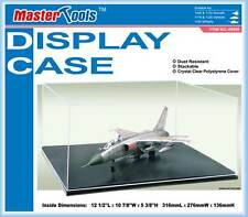 Trumpeter Vitrina para Avión Jets Jäger 1/48/24 316x276x136 mm Escaparate