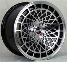 4 DRIFT L441 DR9 RIMS 15x8 4x100 AGGRESSIVE WHEEL STANCE STRETCH JDM WHEELS C