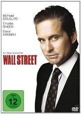 WALL STREET (Michael Douglas, Charlie Sheen) NEU+OVP