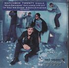 Matchbox Twenty - Mad Season, 3 tracks, With Poster cd single
