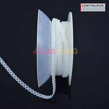 White Orthodontic Elastic Chain Power Chain Continuous Size Ortho chain 15 Feet