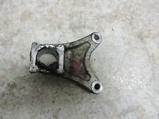 03 GSXR600 GSXR GSX R 600 Suzuki rear back brake caliper mount bracket