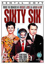 Sixty Six (DVD, 2007)