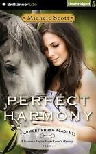 Fairmont Riding Academy: Perfect Harmony : A Vivienne Taylor Horse Lover's...