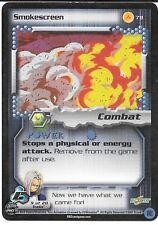 Dragonball Z TCG *Gratis Schutzhülle* | Smokescreen #78 | 2001