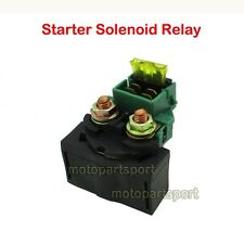 20A 12V Starter Solenoid Relay For Chinese 200cc 250cc 300cc Quad ATV 4 Wheeler