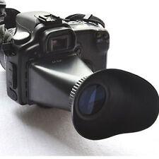 V2 2.8X Ampliación Expansor Cámara Tapón LCD Viewfinder Para Canon 550D 5DIII