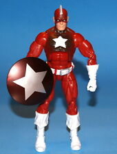MARVEL LEGENDS RED GUARDIAN GIANT MAN BAF LOOSE COMPLETE