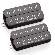 Seymour Duncan PA-TB1 Original / PA-TB2 Distortion Parallel Axis Trembucker set