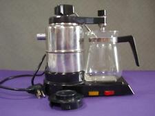 Vintage Vesubio Espresso Coffee Maker CXE 25 Made in Italy
