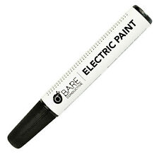 Conductive Electric Paint Pen 10ml Electrical Circuit PCB Repair Craft