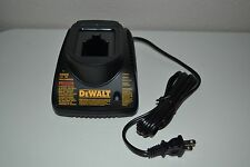 New Dewalt DW9226 NICD 7.2V to 18V Battery Charger  DC9096 DC9098 DC9099
