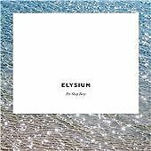 PET SHOP BOYS, ELYSIUM, SEALED 12 TRACK CD ALBUM IN DIGIPAK FROM 2012
