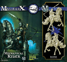 Malifaux Mechanical Rider box plastic Wyrd miniatures 32 mm new