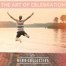 The Art of Celebration (2LP) -  The Rend Collective (2 Vinyl, 2014, Integrity)