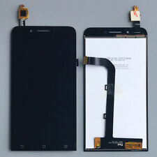 Black ASUS Zenfone Go ZC500TG Z00VD LCD Display Touch Screen Digitizer Assembly