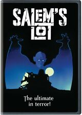 Salem's Lot: The Mini Series (1979) DVD