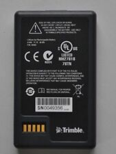 Brand New Rechargeable Battery 4400AH Battery for Trimble S3 S6 S8 Total Station