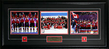 2014 Team Canada Womens Hockey Gold Medal 3 photo frame