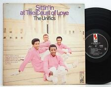The Unifics      Sittin´ in at the court of love    Kapp KS3582   USA     NM # D