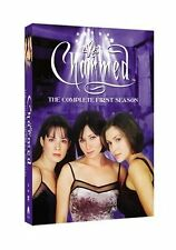 NEW - Charmed: Season 1