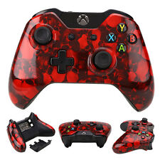 NEW Xbox One Limited Edition Call of Duty Advanced Warfare Wireless Controller.