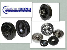 POWERBOND HARMONIC BALANCER SUIT JEEP COMMANDER 5.7 V8 XH Hemi 05/06-03/10