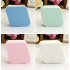4pcs Foundational Soft Makeup Cosmetic Facial Face Powder Puff Sponge Smooth YP